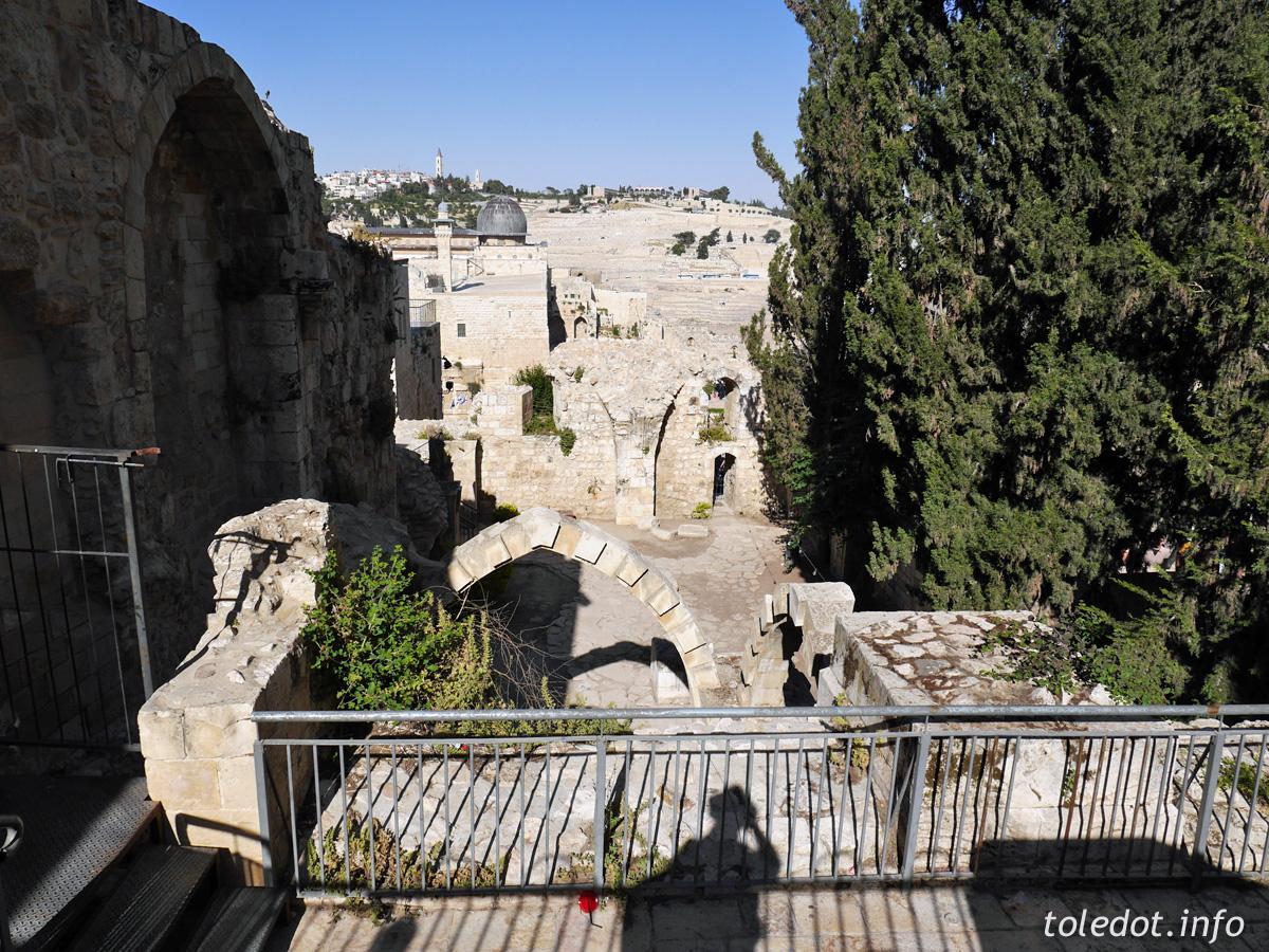 jüdisches viertel jerusalem